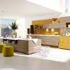 Deco Home Mutfak Dolabı Modern Açık Meşe