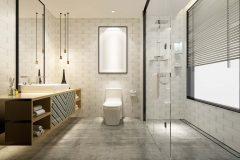 Deco Home Trabzon Banyo Dolapları